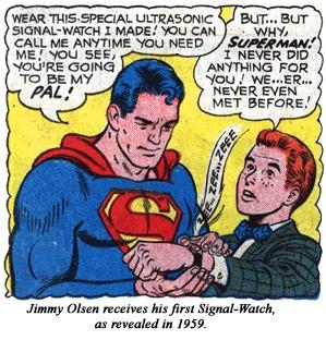 Jimmy Olsen Signal Watch.jpg