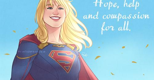 Supergirl n- Help, Hope and Compassion For All.jpg