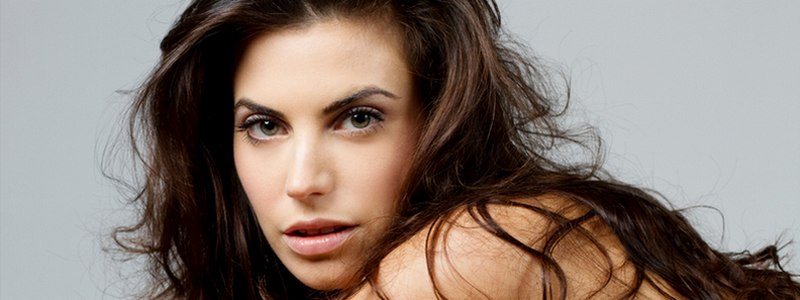Fans Cast Meghan Ory As Alex