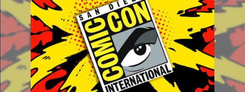 Supergirl is going to Comicon