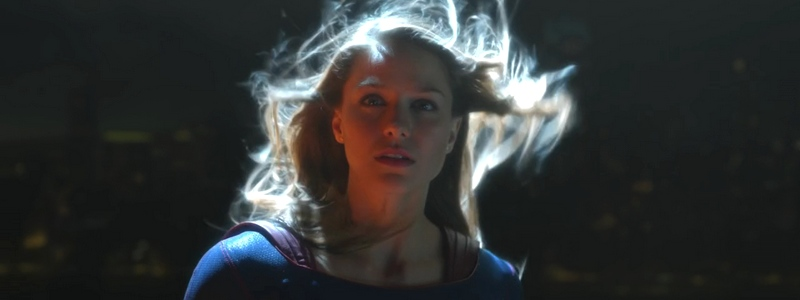 Supergirl a Risk Worth Taking