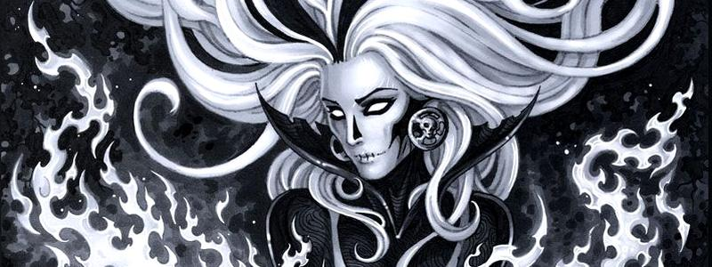 First Look at Silver Banshee