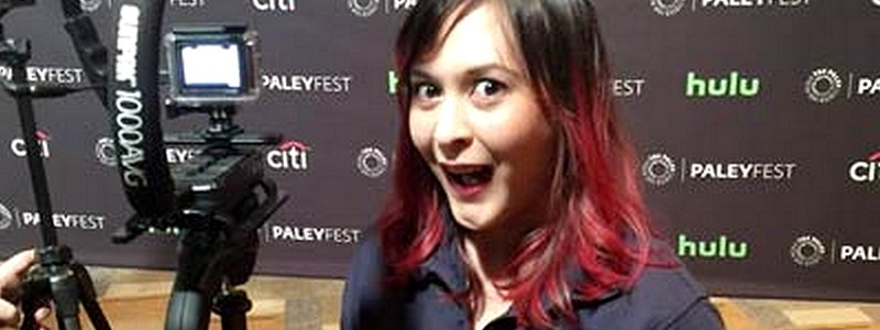 Supergirl.tv at Paleyfest 1