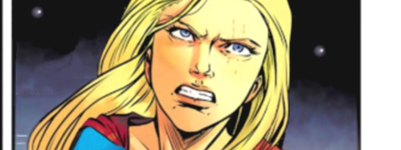 Adventures of Supergirl Ch 13