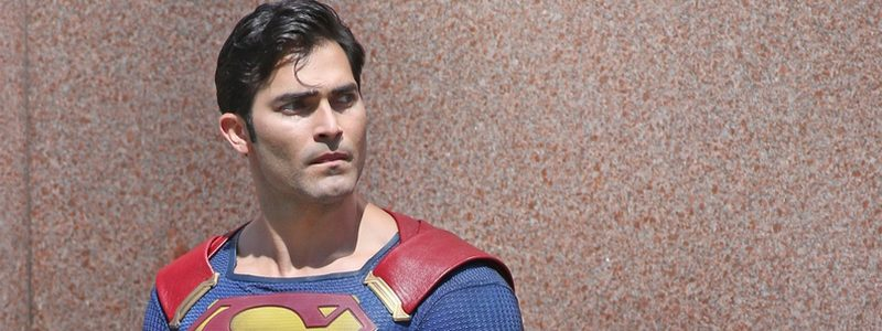 Second Look at Superman