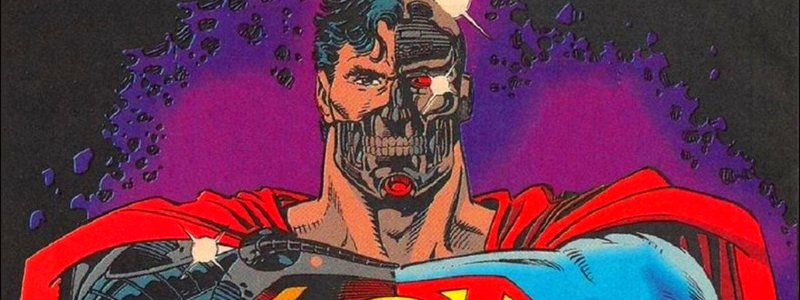 Cyborg Superman Revealed