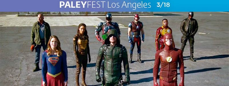 Paleyfest 2017 Questions
