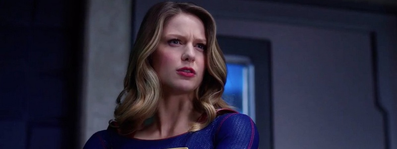 New Supergirl Trailer for 218 & 219
