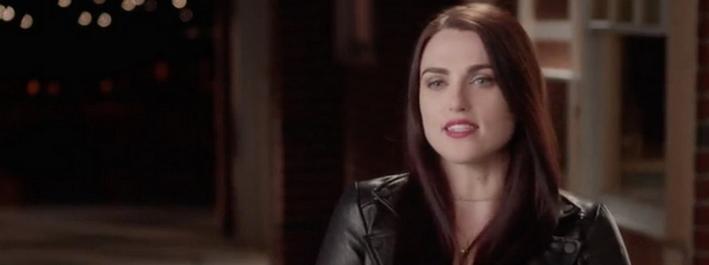 Katie McGrath Talks Lena's Season 3 Journey