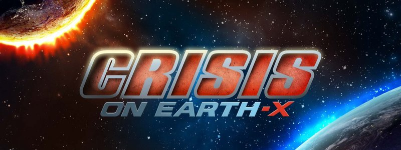 Crisis On Earth X Synopsis