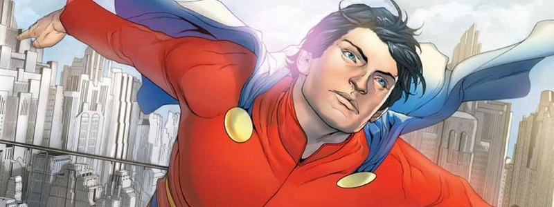 Will The Real Mon-El Please Stand Up