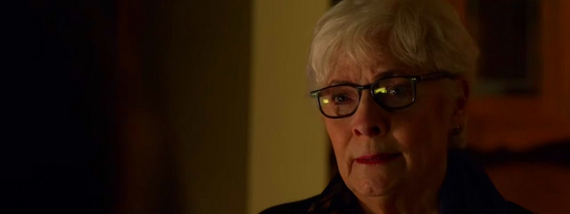 Betty Buckley Returns To Supergirl