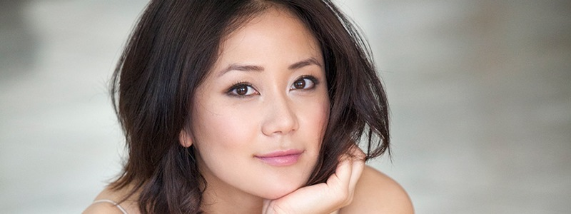 Angela Zhou Joins Cast of Supergirl