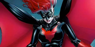 Batwoman Coming to Arrowverse