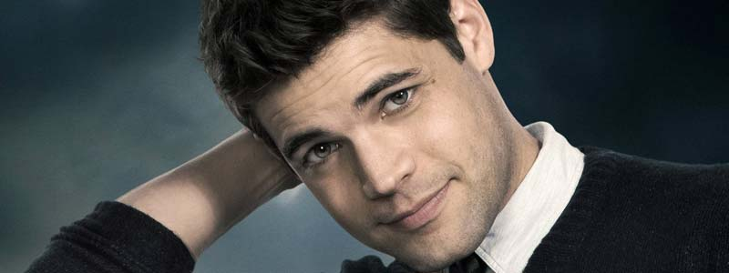 Jeremy Jordan Set as Recurring Star