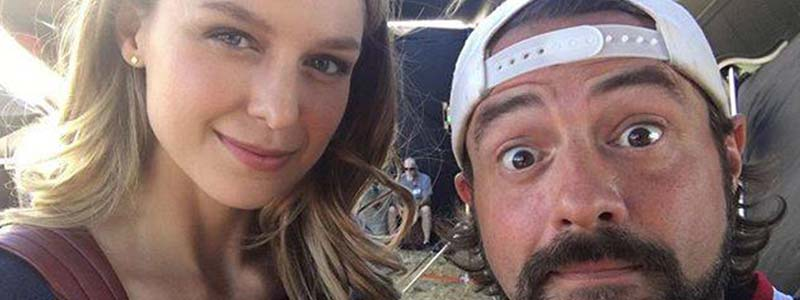 Kevin Smith Returns to Direct in Season 4