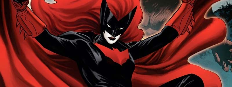 Batwoman.tv Launches
