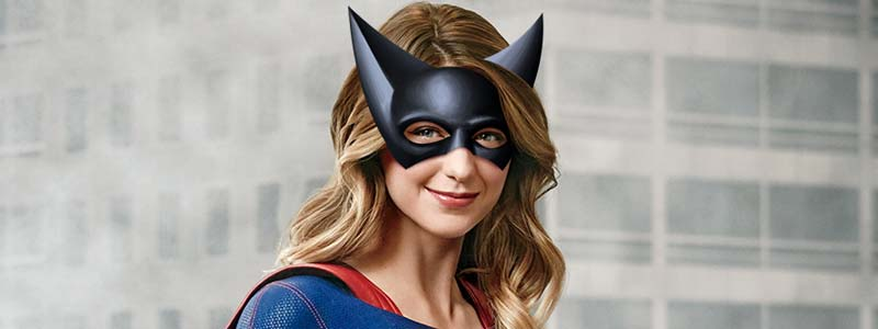 Batwoman/Supergirl Crossover Hope