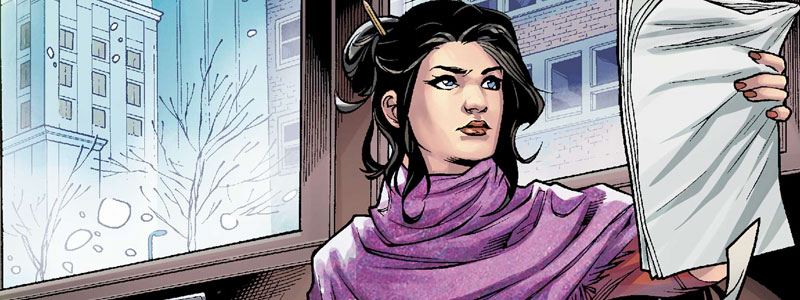 Character Description for Lois Lane