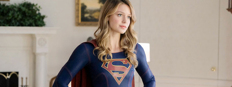 Supergirl Nominated for People's Choice 2018