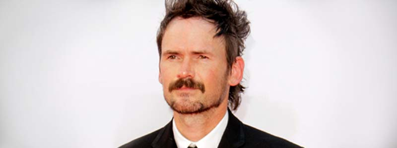 Jeremy Davies cast as Gotham Asylum Doctor
