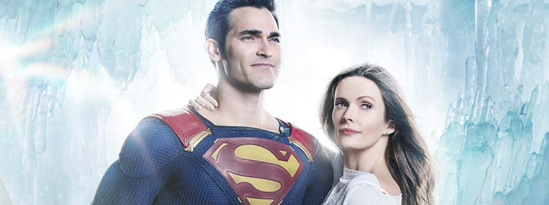 First Look at Lois & Clark
