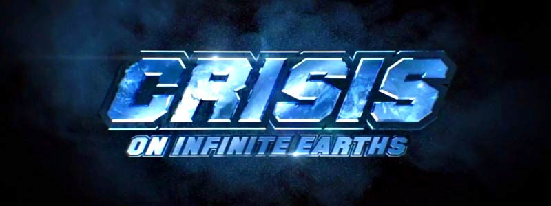 5 Shows 5 Hours of Crisis on Infinite Earths