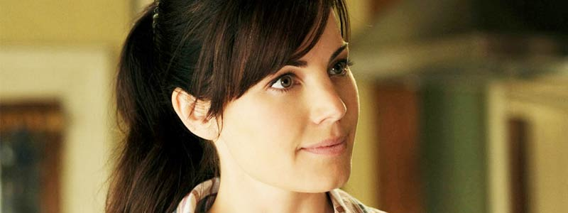 Erica Durance Joins Crisis Crossover