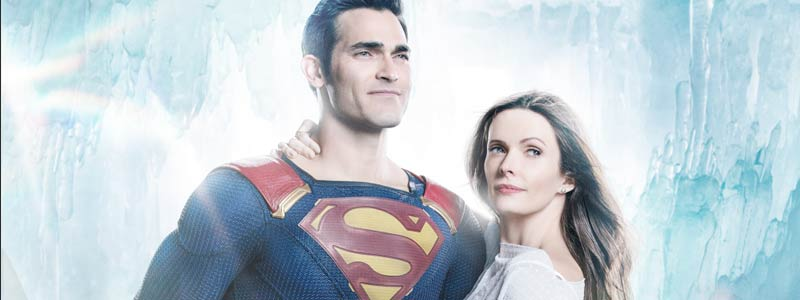 Superman Show Being Developed