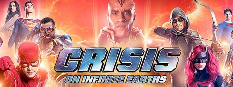 Final Crisis On Infinite Earths Synopses