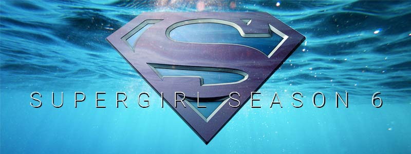 Supergirl Season 6 Location Change
