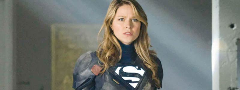 Supergirl is Delayed, Stay Calm