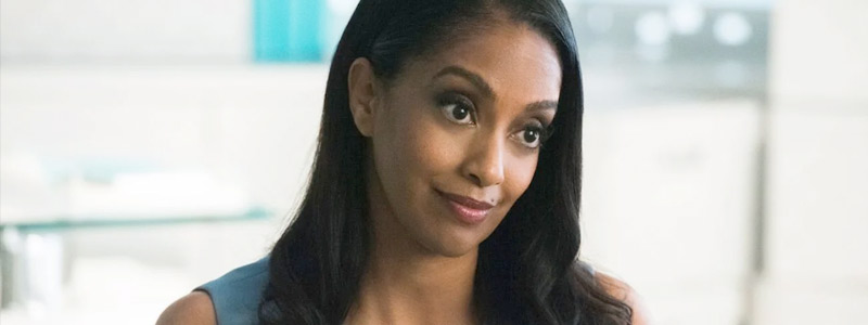 Azie Tesfai Co-Writes Episode 12 Season 6