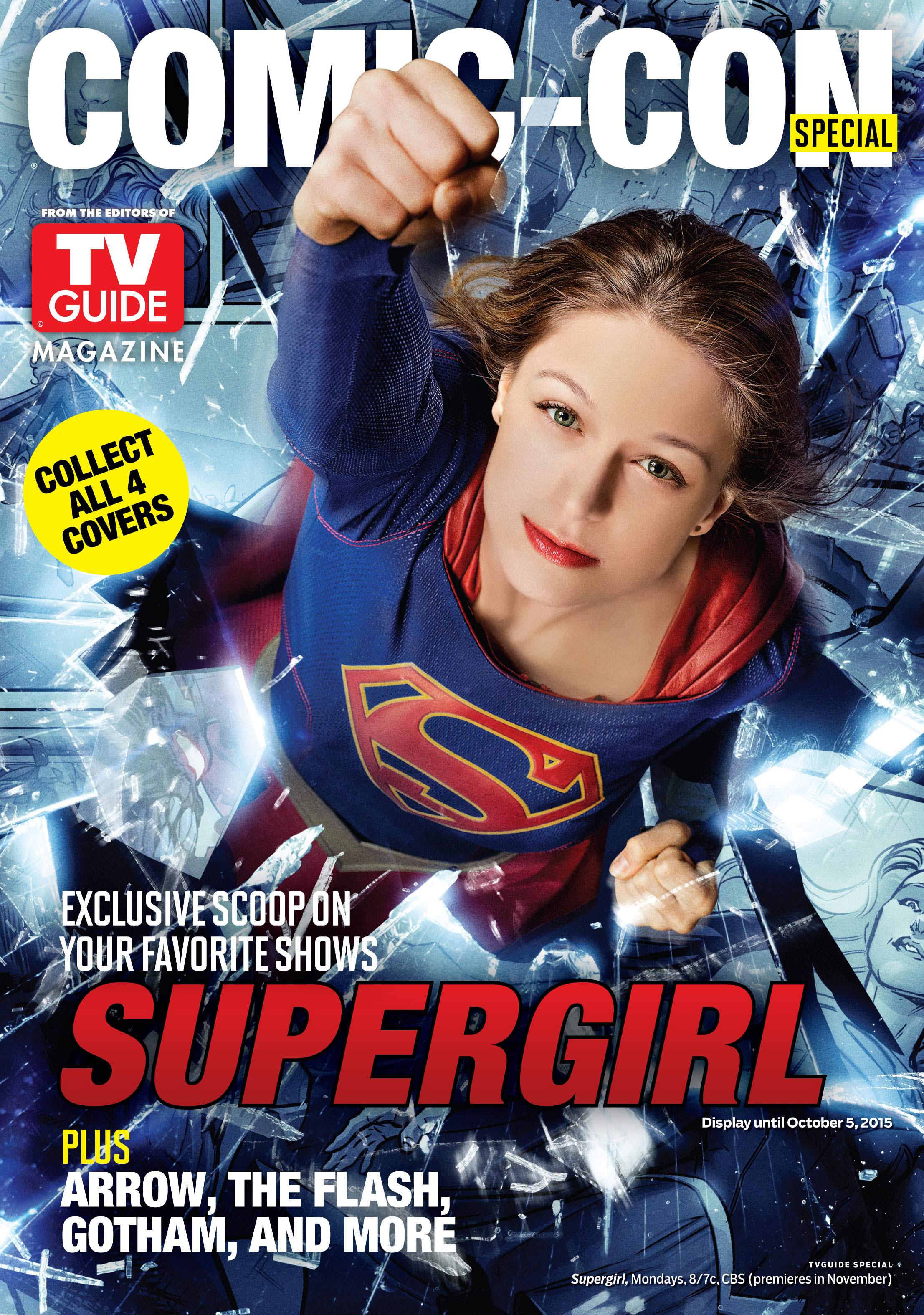 TV Guide Comic